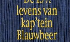 Blauwbeer boek