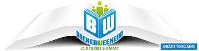 Boekenweekend zoekt vrijwilligers